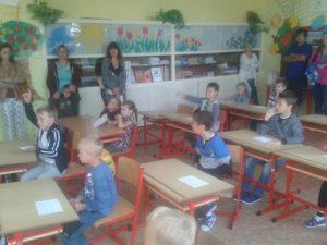 Začal nový školní rok 2017/18