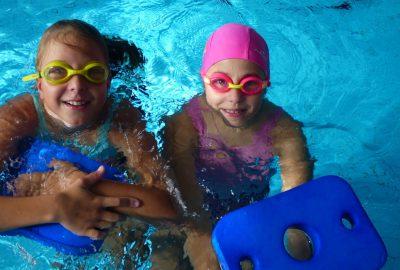 Plavecký výcvik 4.ročníku