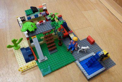 Navrhujeme dětské hřiště
