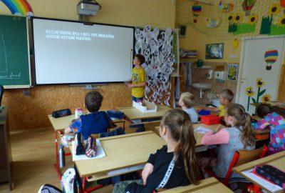 Tvoříme prezentace