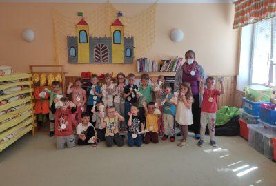 Děti mají svátek  :)